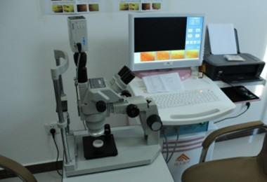 微循环检测仪