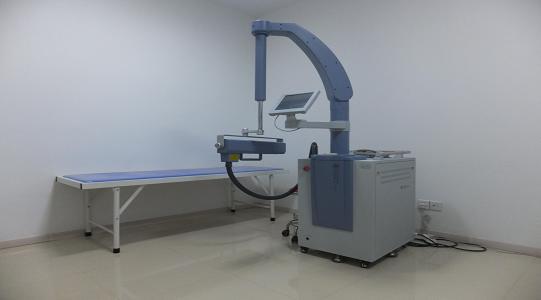 美国第二代xtrac-308准分子光治疗仪